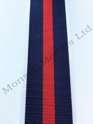 Coronation 1902 King Edward VII Full Size Medal Ribbon